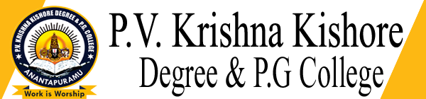 PVKK Degree logo